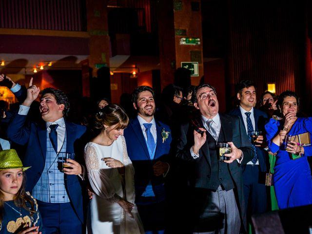 La boda de Nacho y Susana en Madrid, Madrid 82