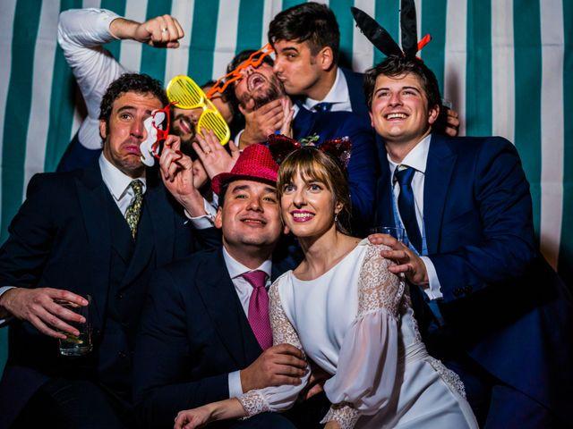 La boda de Nacho y Susana en Madrid, Madrid 95