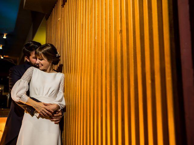 La boda de Nacho y Susana en Madrid, Madrid 100