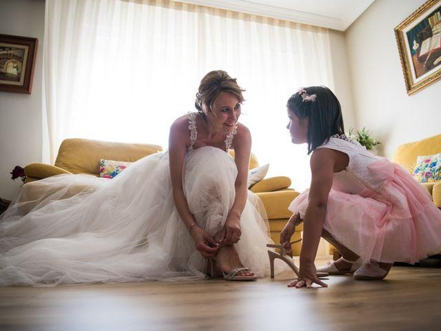 La boda de Raquel y Víctor en Villanubla, Valladolid 13