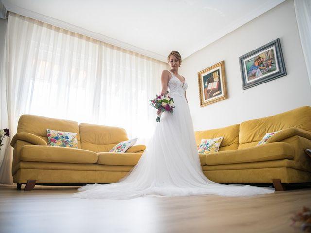 La boda de Raquel y Víctor en Villanubla, Valladolid 15