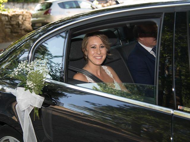 La boda de Raquel y Víctor en Villanubla, Valladolid 18
