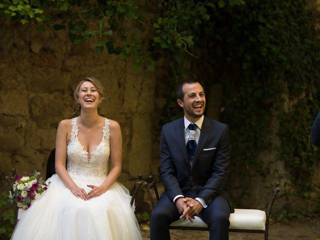 La boda de Raquel y Víctor en Villanubla, Valladolid 21