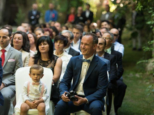 La boda de Raquel y Víctor en Villanubla, Valladolid 22
