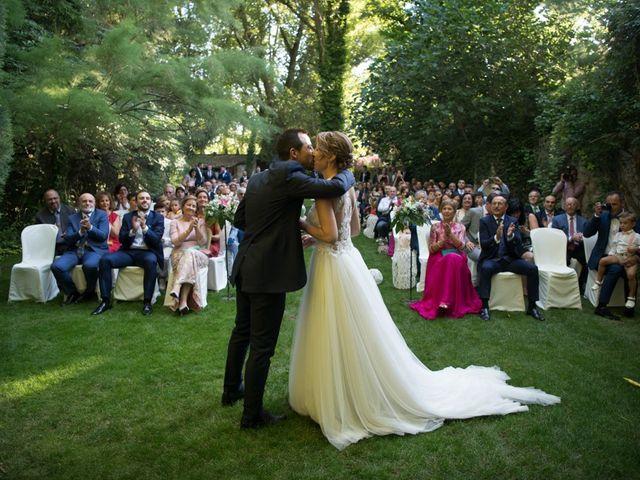 La boda de Raquel y Víctor en Villanubla, Valladolid 24