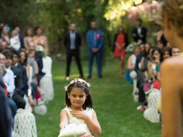La boda de Raquel y Víctor en Villanubla, Valladolid 25