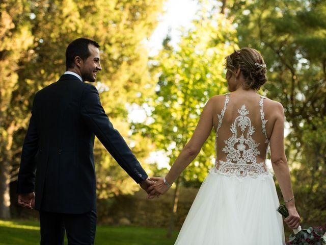 La boda de Raquel y Víctor en Villanubla, Valladolid 29