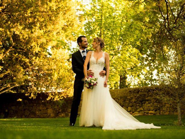 La boda de Raquel y Víctor en Villanubla, Valladolid 31