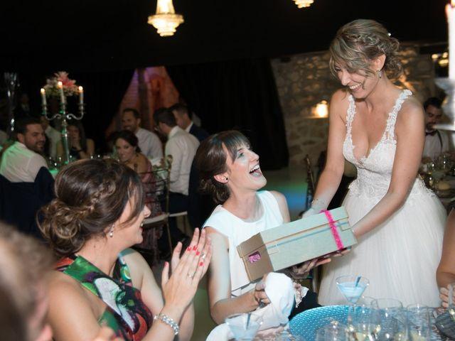 La boda de Raquel y Víctor en Villanubla, Valladolid 40