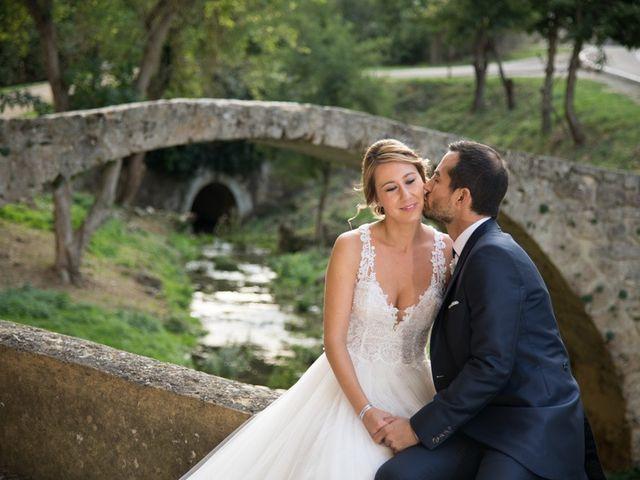 La boda de Raquel y Víctor en Villanubla, Valladolid 44