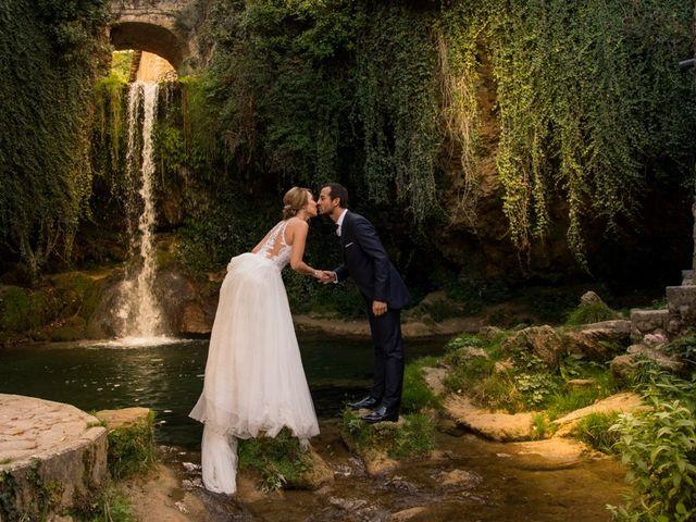 La boda de Raquel y Víctor en Villanubla, Valladolid 47