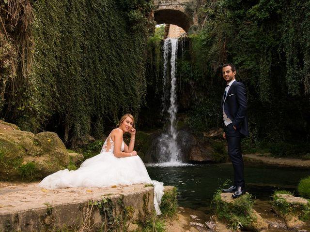 La boda de Raquel y Víctor en Villanubla, Valladolid 48
