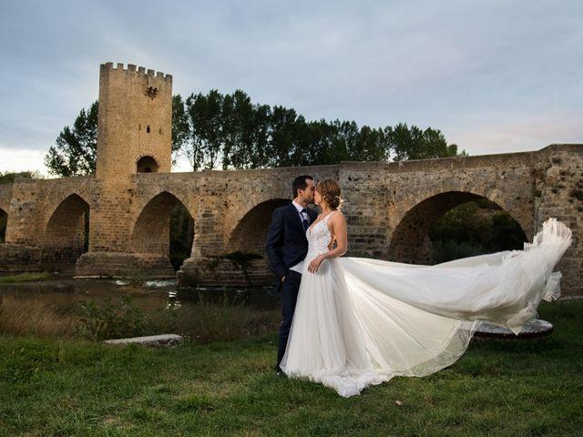 La boda de Raquel y Víctor en Villanubla, Valladolid 49