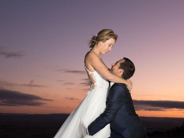 La boda de Raquel y Víctor en Villanubla, Valladolid 52