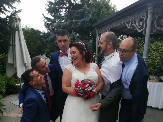 La boda de Lois y Rose en Cambados, Pontevedra 2