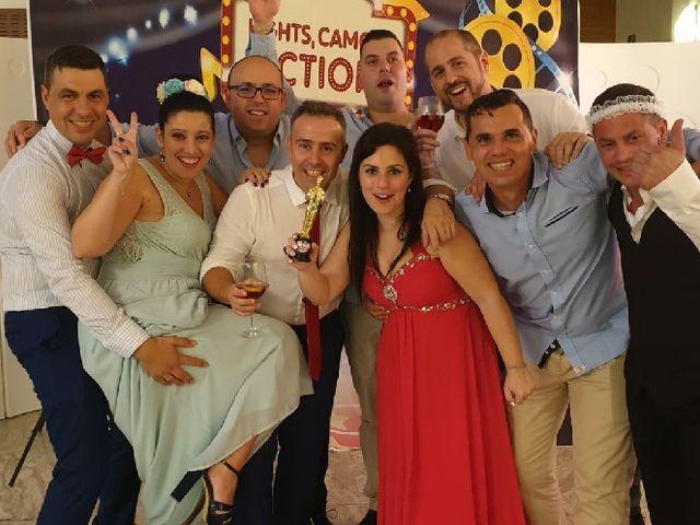 La boda de Lois y Rose en Cambados, Pontevedra 1