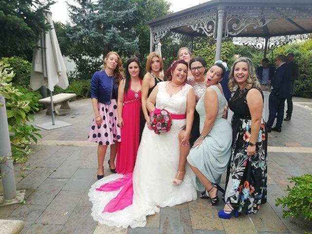 La boda de Lois y Rose en Cambados, Pontevedra 4