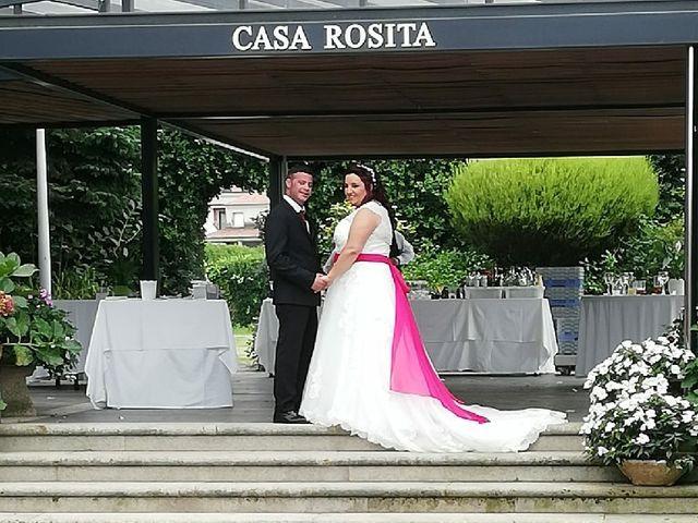 La boda de Lois y Rose en Cambados, Pontevedra 5