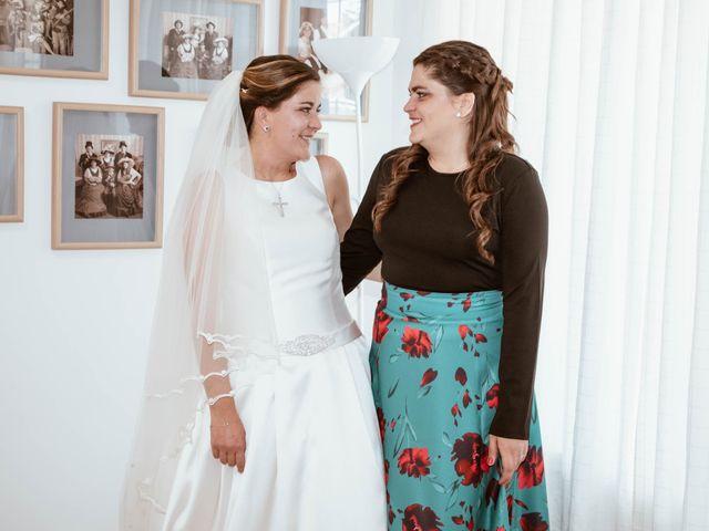 La boda de Marcos y Rocio en Galapagar, Madrid 19