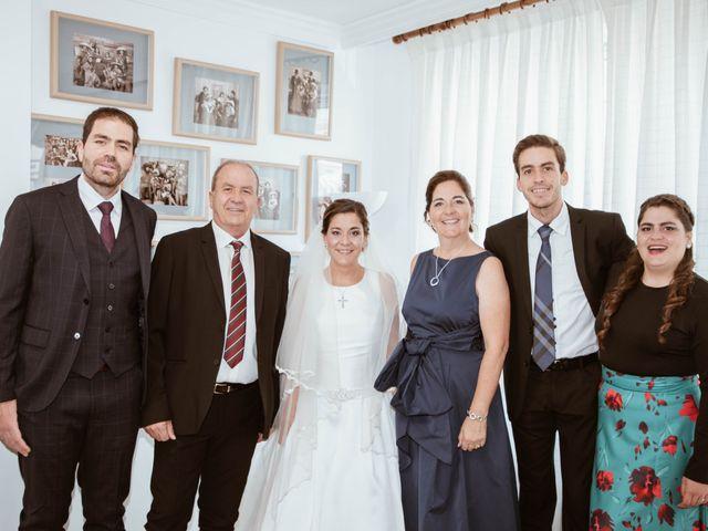 La boda de Marcos y Rocio en Galapagar, Madrid 21