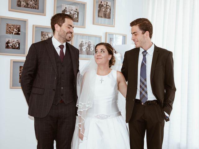 La boda de Marcos y Rocio en Galapagar, Madrid 22