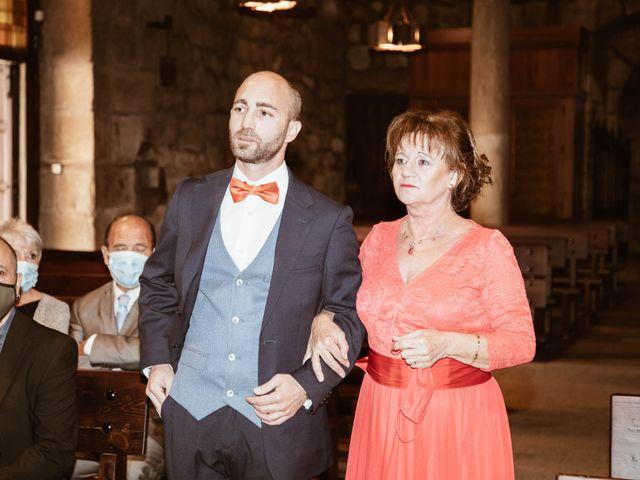 La boda de Marcos y Rocio en Galapagar, Madrid 25