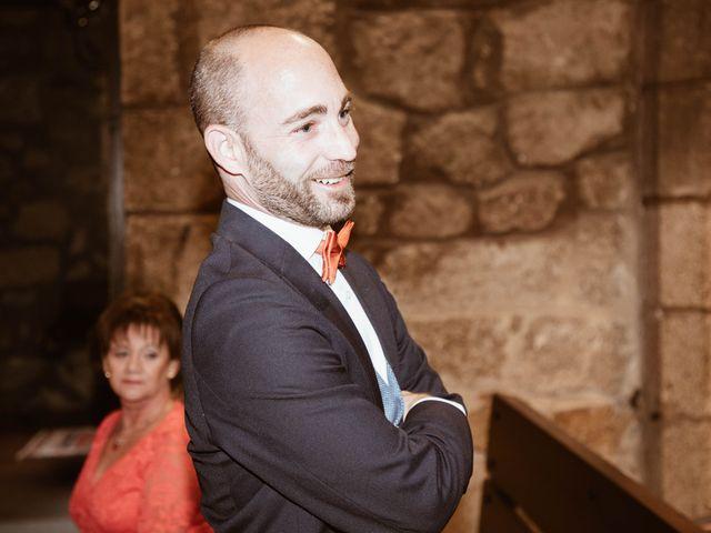 La boda de Marcos y Rocio en Galapagar, Madrid 26