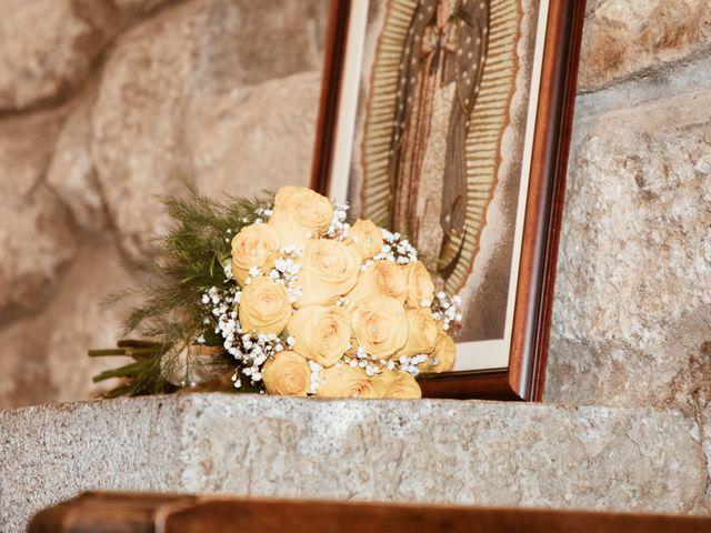 La boda de Marcos y Rocio en Galapagar, Madrid 32