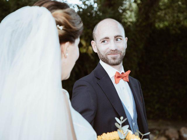 La boda de Marcos y Rocio en Galapagar, Madrid 37