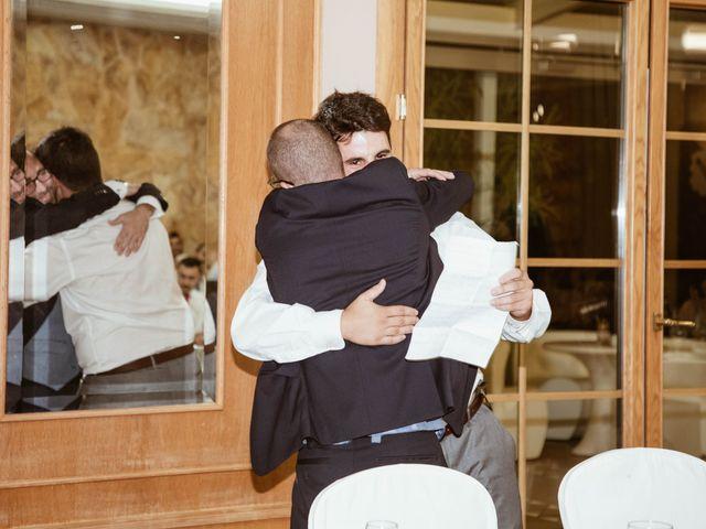 La boda de Marcos y Rocio en Galapagar, Madrid 49