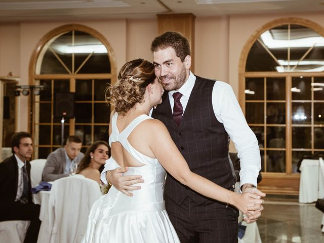 La boda de Marcos y Rocio en Galapagar, Madrid 53