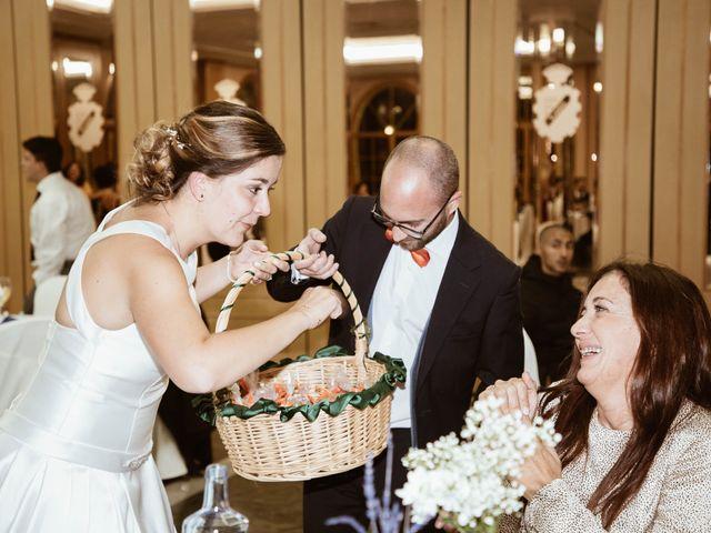La boda de Marcos y Rocio en Galapagar, Madrid 55