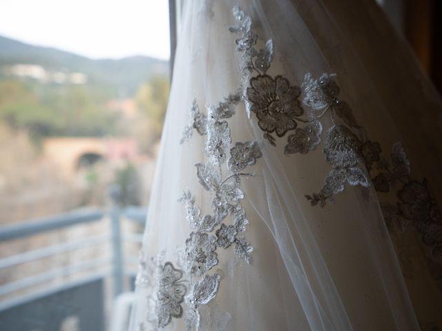 La boda de Saúl y Keira en Caldes De Montbui, Barcelona 5