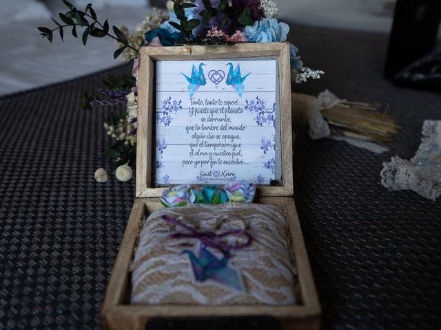 La boda de Saúl y Keira en Caldes De Montbui, Barcelona 7