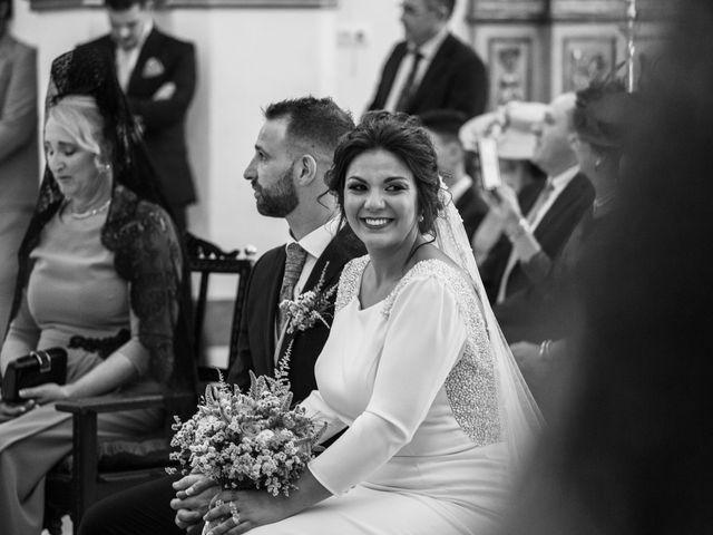 La boda de Rafa y Lorena en Bollullos De La Mitacion, Sevilla 6