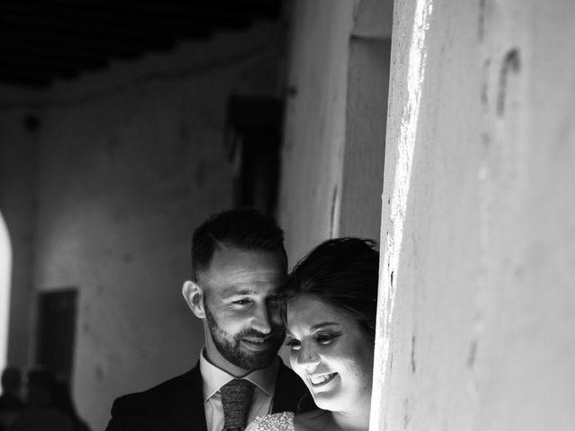 La boda de Rafa y Lorena en Bollullos De La Mitacion, Sevilla 24