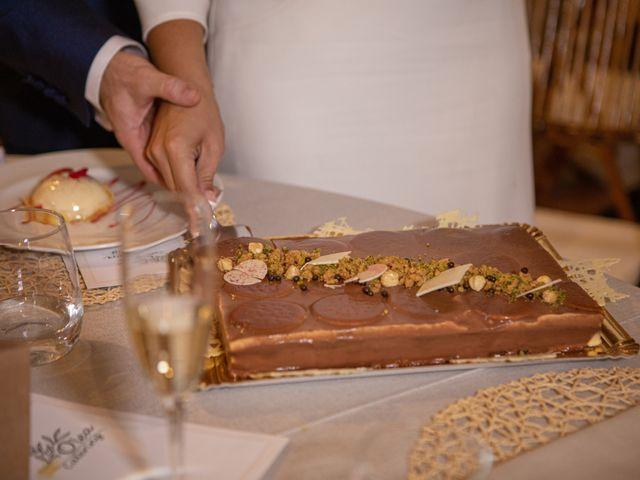 La boda de Rafa y Lorena en Bollullos De La Mitacion, Sevilla 37