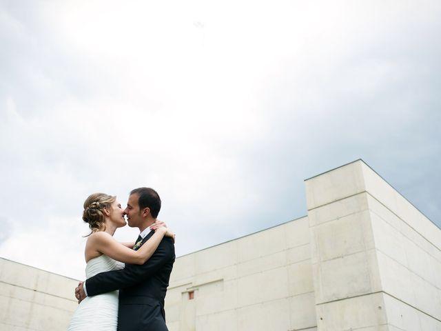 La boda de Javi y Angela en Gorraiz, Navarra 21