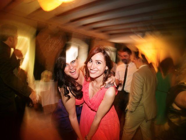 La boda de Javi y Angela en Gorraiz, Navarra 32
