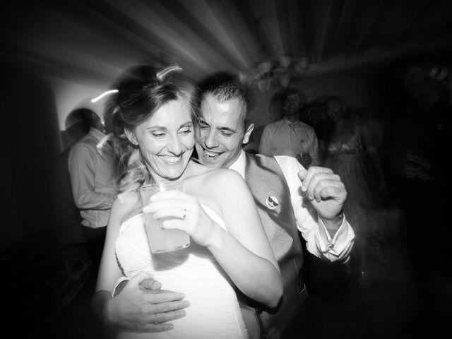 La boda de Javi y Angela en Gorraiz, Navarra 37