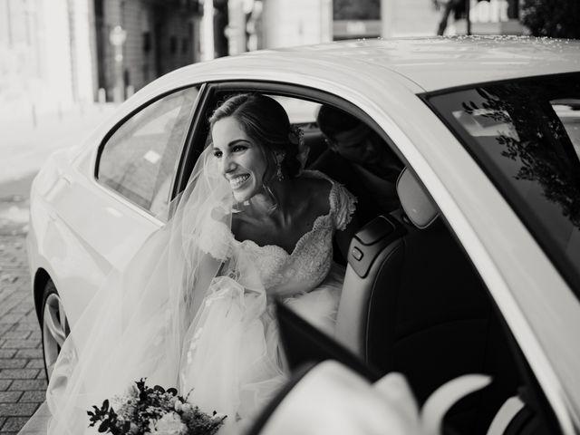 La boda de Marcos y Irene en Valencia, Valencia 19