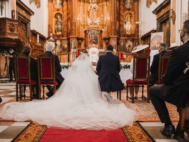 La boda de Marcos y Irene en Valencia, Valencia 22