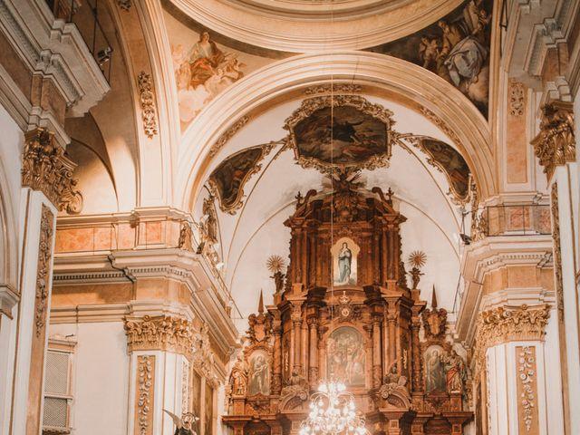 La boda de Marcos y Irene en Valencia, Valencia 23