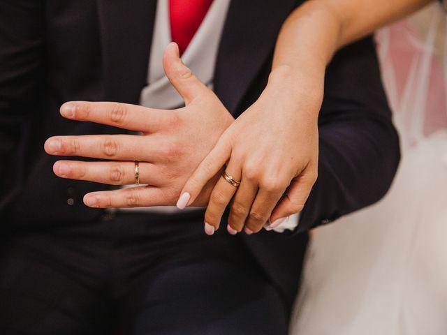 La boda de Marcos y Irene en Valencia, Valencia 26