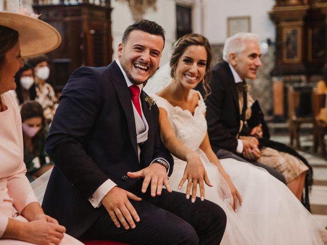 La boda de Marcos y Irene en Valencia, Valencia 27