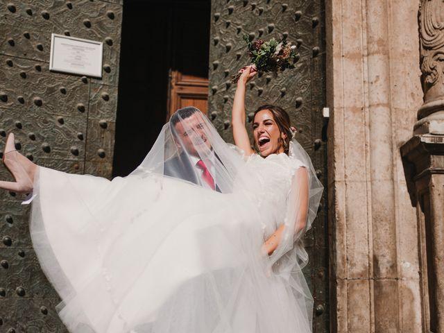 La boda de Marcos y Irene en Valencia, Valencia 31