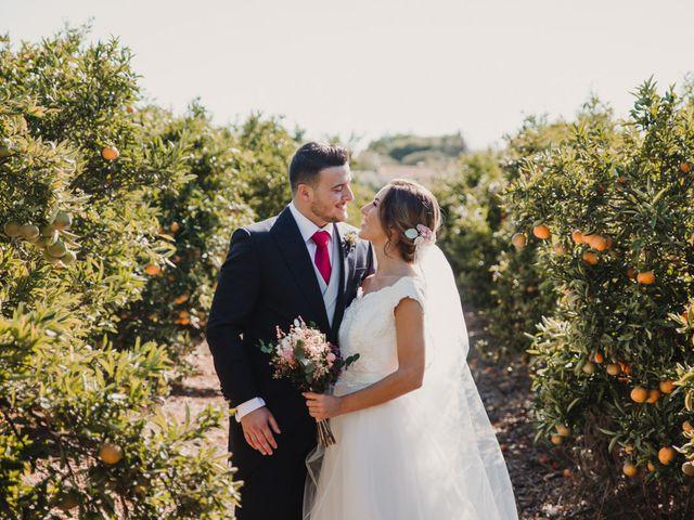 La boda de Marcos y Irene en Valencia, Valencia 32