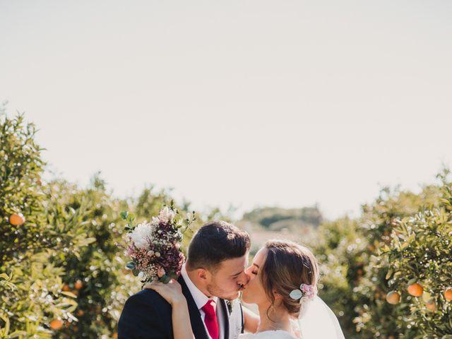 La boda de Marcos y Irene en Valencia, Valencia 34