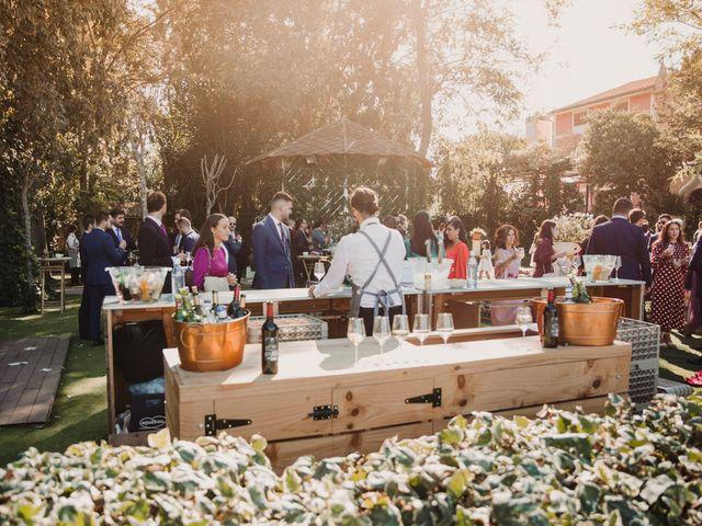 La boda de Marcos y Irene en Valencia, Valencia 36