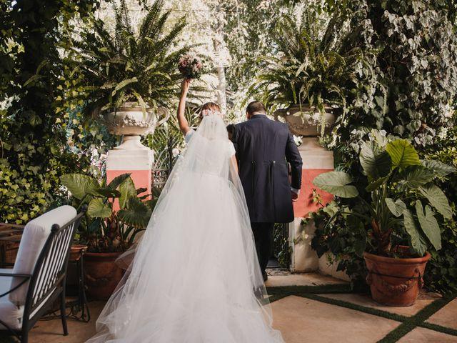 La boda de Marcos y Irene en Valencia, Valencia 38